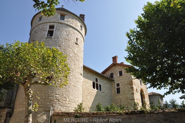 Bourg En Bresse - FRA (photo 3)