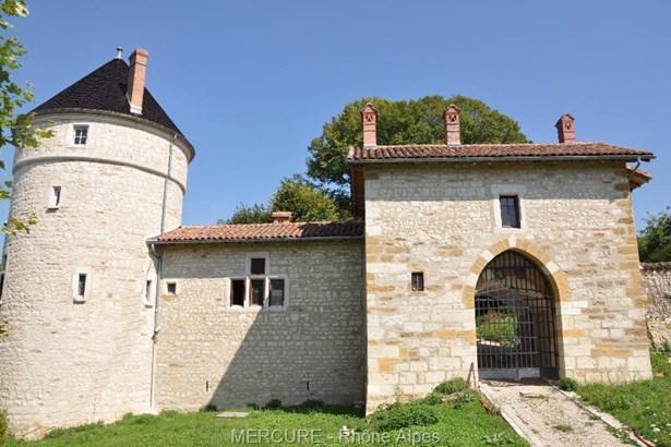 Bourg En Bresse - FRA (photo 4)