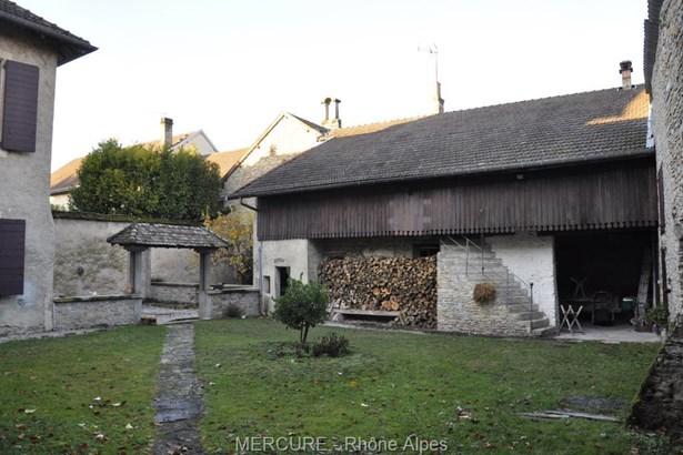 Cremieu - FRA (photo 4)