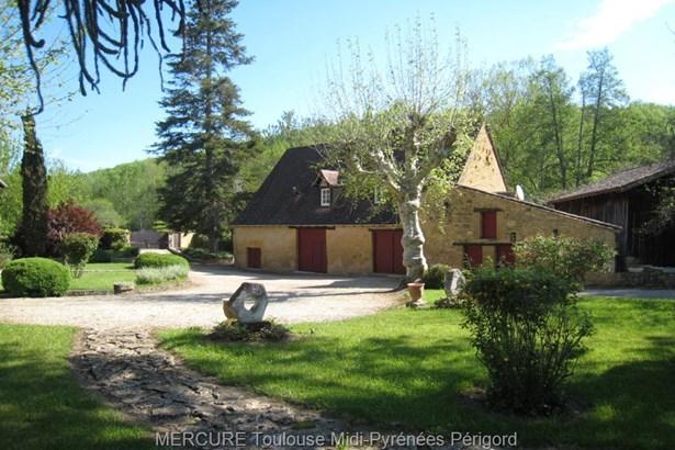 Naussannes - FRA (photo 3)