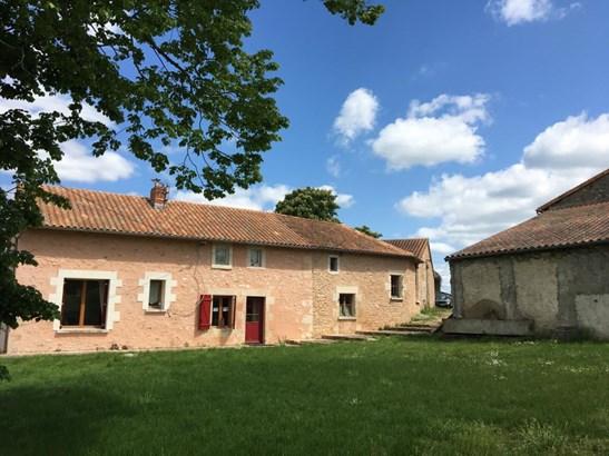 Bonneuil-matours - FRA (photo 4)
