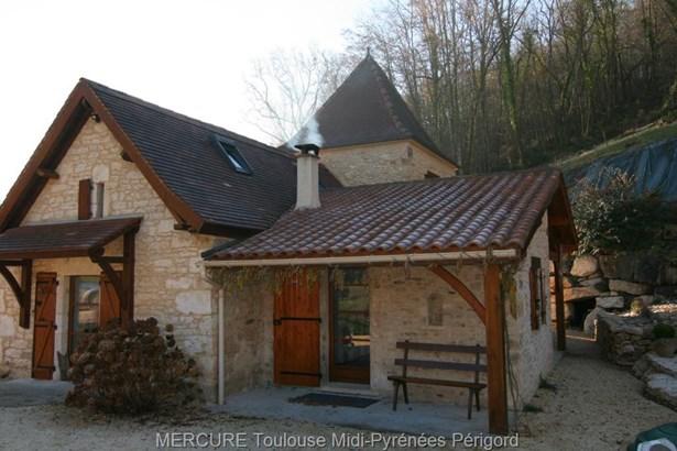 Saint Front Sur Lemance - FRA (photo 2)