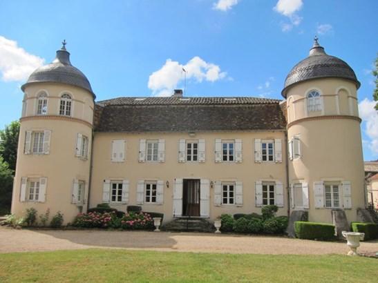 Saone Et Loire - FRA (photo 1)