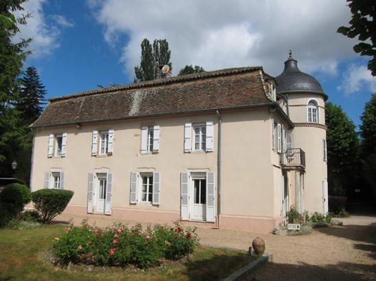 Saone Et Loire - FRA (photo 3)