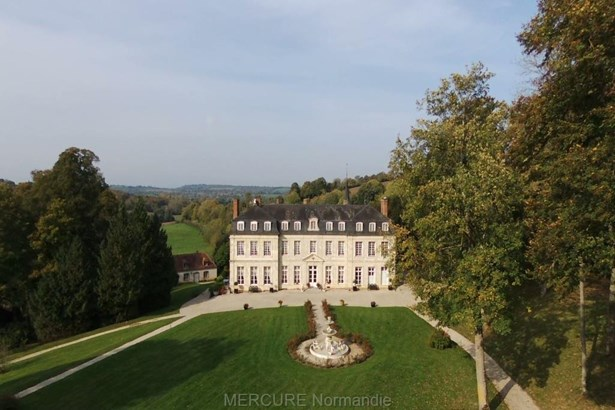 Le Pin Au Haras - FRA (photo 1)