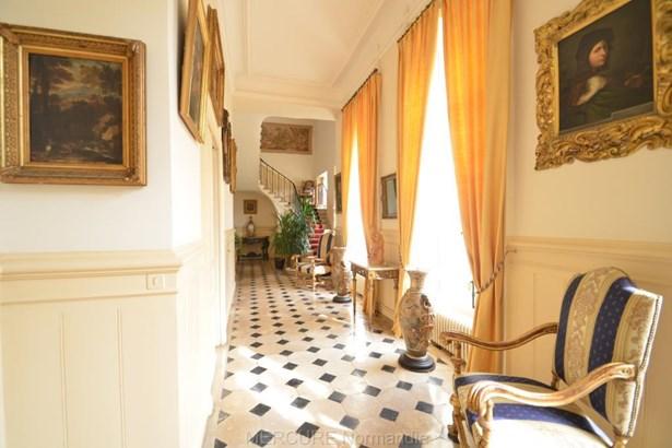 Le Pin Au Haras - FRA (photo 3)