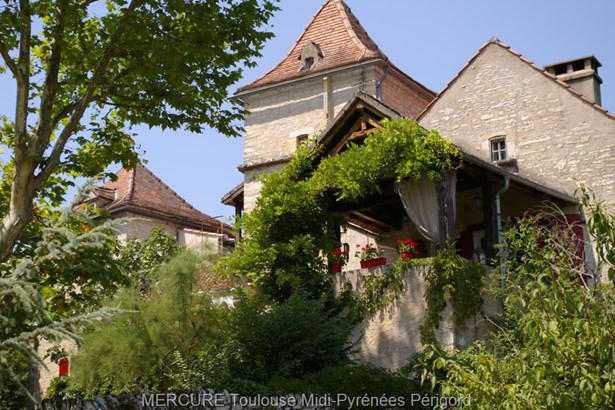 Cahors - FRA (photo 2)