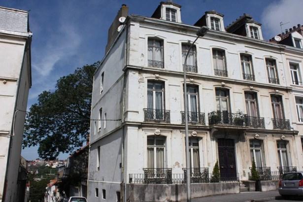 Boulogne Sur Mer - FRA (photo 1)