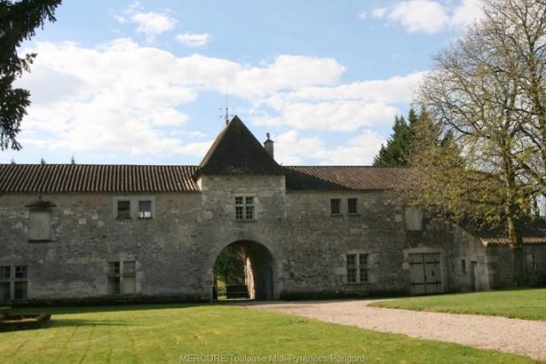 Castillonès - FRA (photo 2)