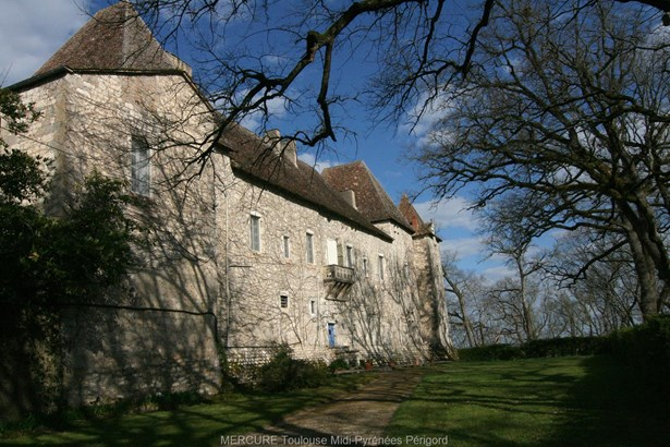 Castillonès - FRA (photo 3)