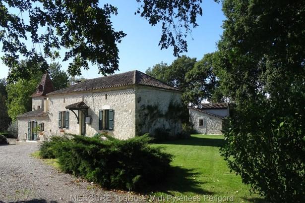Montaigu Du Quercy - FRA (photo 1)