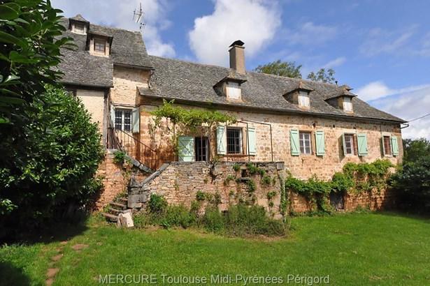 Aveyron - FRA (photo 5)