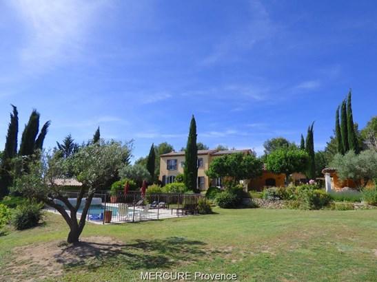 Aix En Provence - FRA (photo 1)