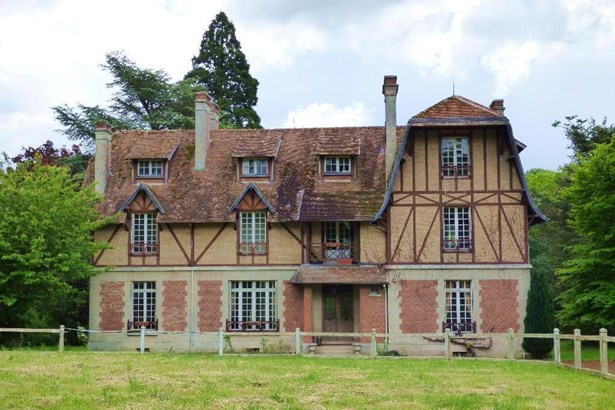 Villers Cotterets - FRA (photo 3)