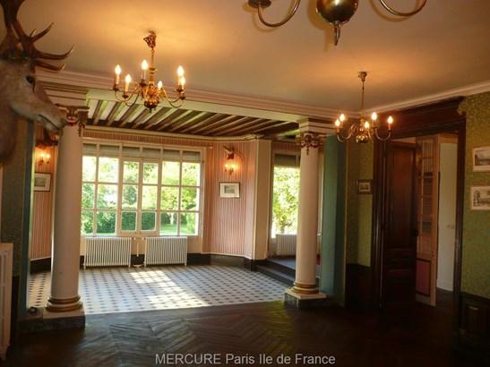 Bois Le Roi - FRA (photo 5)