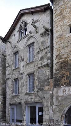 Caussade - FRA (photo 1)