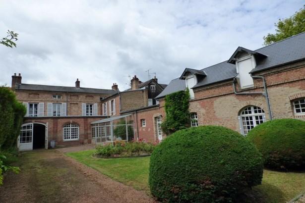 Abbeville - FRA (photo 2)