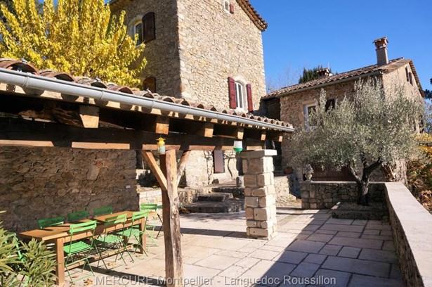 Saint Jean Du Gard - FRA (photo 4)