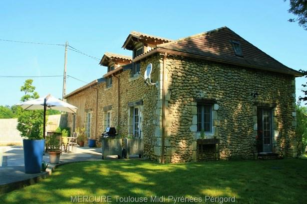 Périgueux - FRA (photo 4)