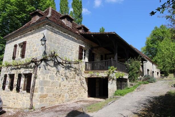 Meyssac - FRA (photo 1)