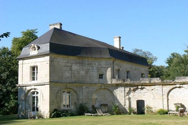 Soissons - FRA (photo 3)