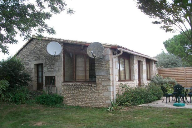 Saint Maxire - FRA (photo 3)