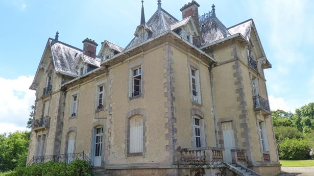 Limoges - FRA (photo 1)