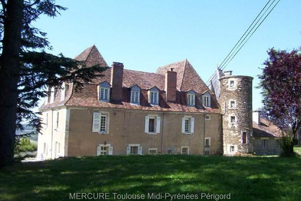 Saint-jean-de-côle - FRA (photo 3)