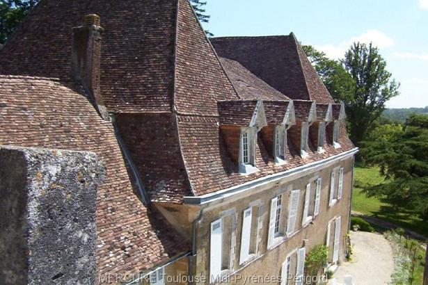 Saint-jean-de-côle - FRA (photo 5)