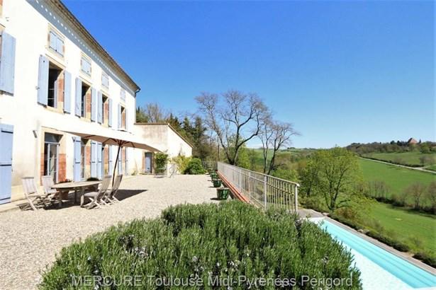 Caignac - FRA (photo 1)