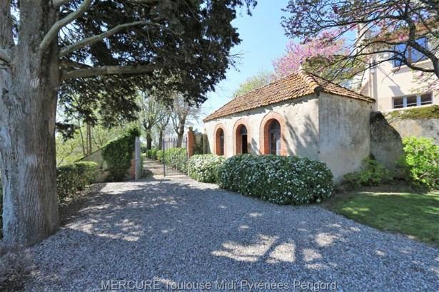 Caignac - FRA (photo 3)