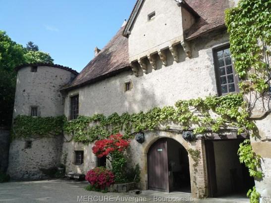 Neronde-sur-dore - FRA (photo 2)