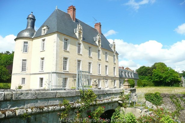 Fontainebleau - FRA (photo 2)