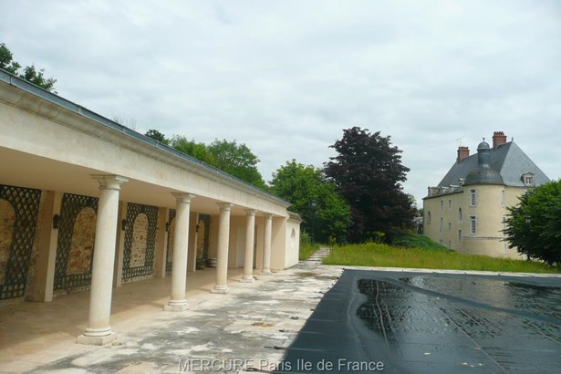 Fontainebleau - FRA (photo 4)