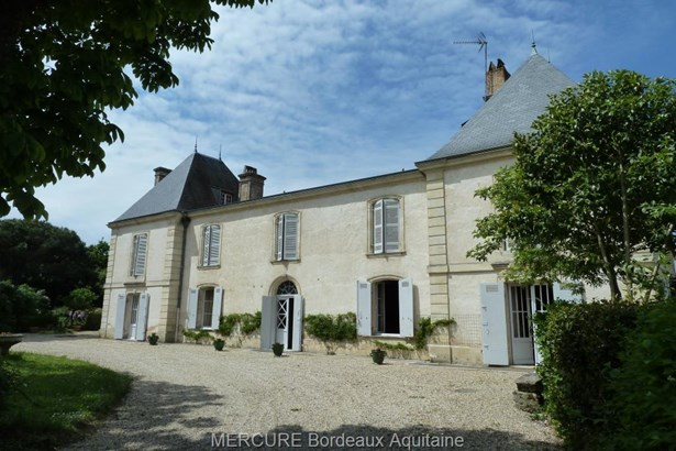 Bordeaux - FRA (photo 1)