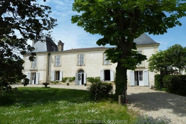 Bordeaux - FRA (photo 2)