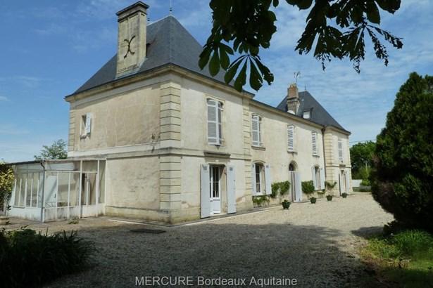 Bordeaux - FRA (photo 4)
