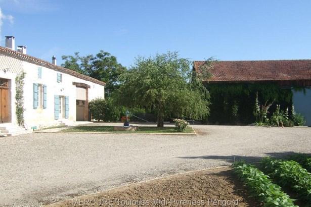 Auvillar - FRA (photo 3)