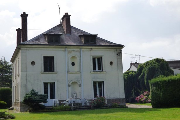 Mortefontaine - FRA (photo 1)