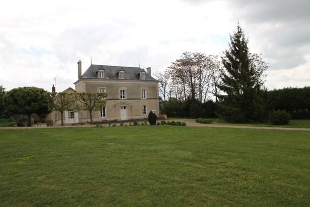 Charrais - FRA (photo 3)