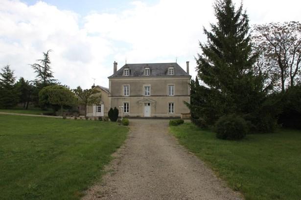 Charrais - FRA (photo 5)