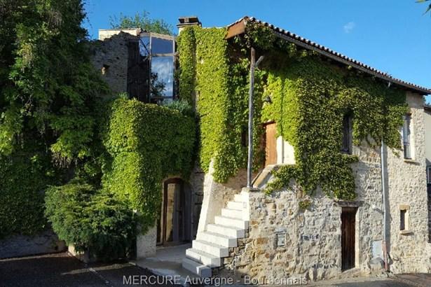 Saint Maurice - FRA (photo 1)