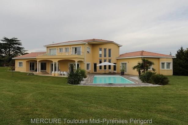 Ramonville Saint Agne - FRA (photo 1)