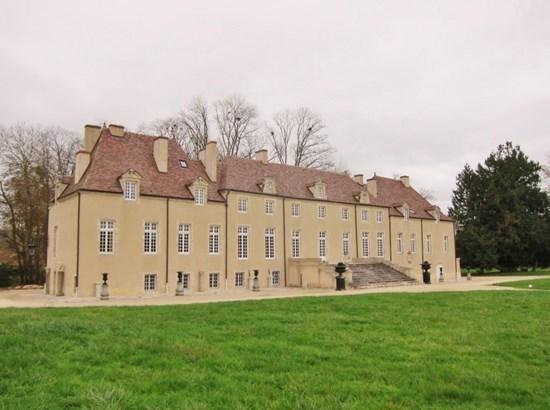 Montbard - FRA (photo 2)