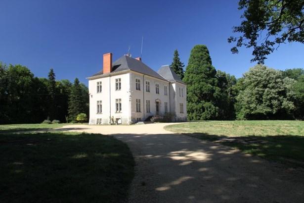 Lencloitre - FRA (photo 1)