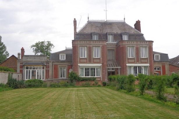 Buchy - FRA (photo 1)