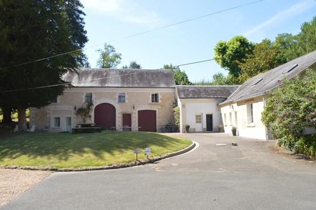 Tours - FRA (photo 3)