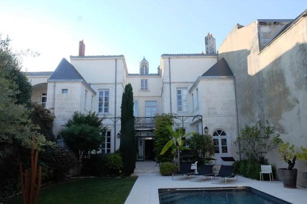 La Rochelle - FRA (photo 1)