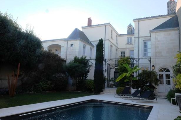 La Rochelle - FRA (photo 2)