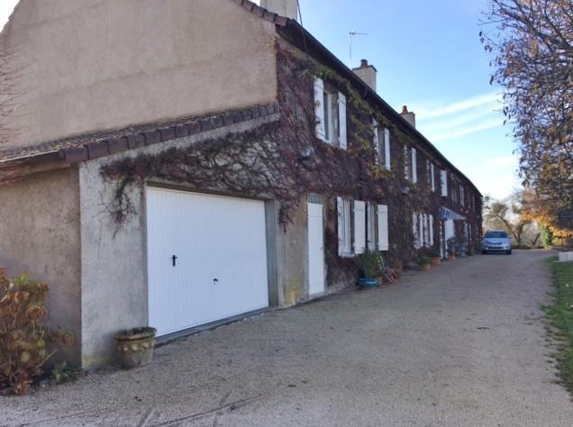 Saint-leger-sur-dheune - FRA (photo 1)